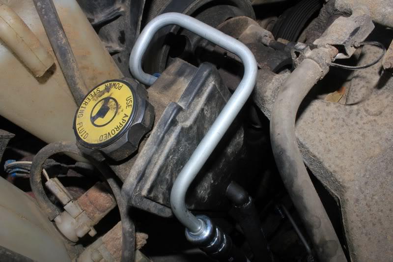 PSC Steering Box Installation File-2448