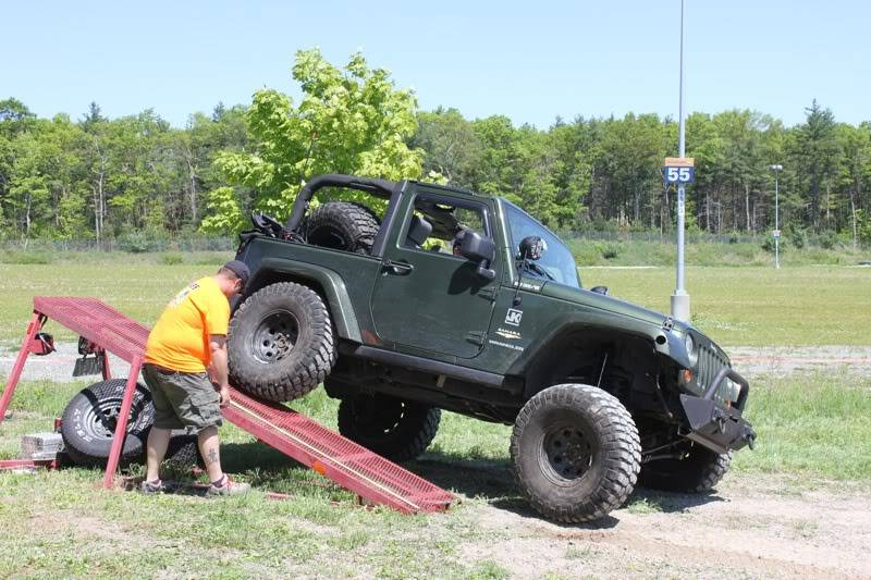 05/2012 National Jeep Topless Day File-2450