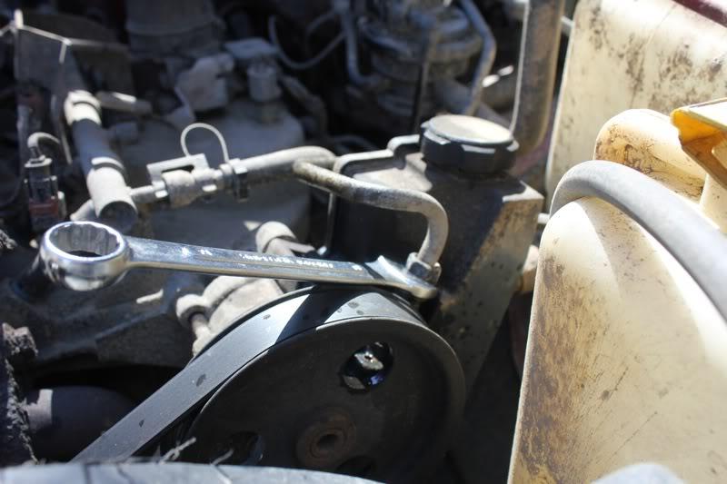 PSC Steering Box Installation File-341