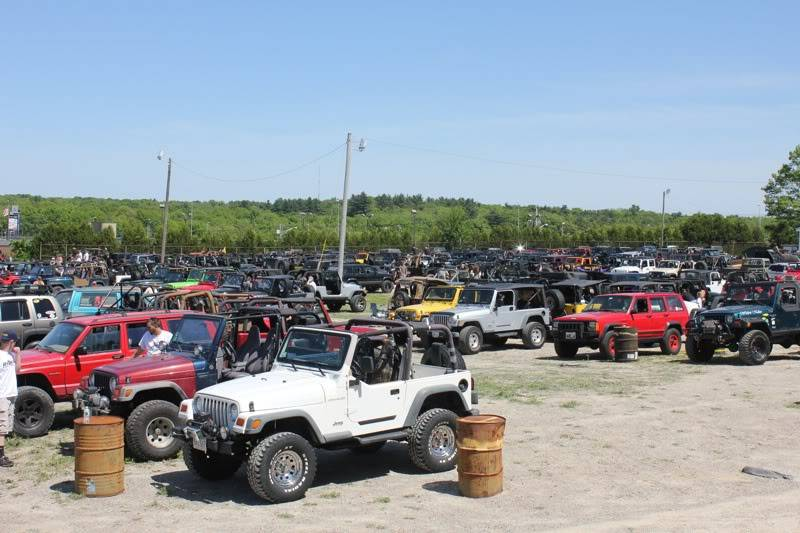 05/2012 National Jeep Topless Day File-411