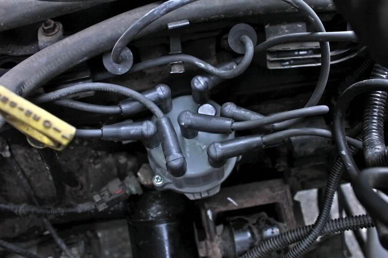 Spark Plug Installation File-426