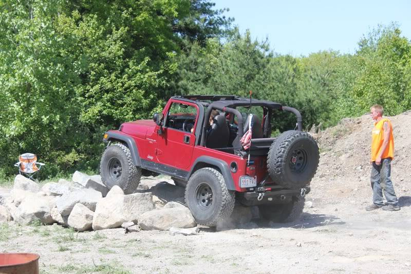 05/2012 National Jeep Topless Day File-484