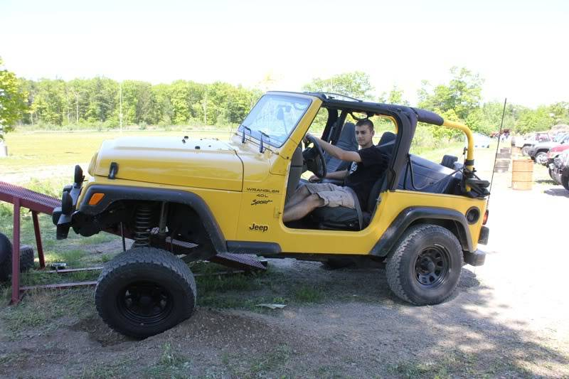 05/2012 National Jeep Topless Day File-756