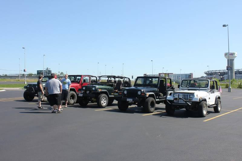 05/2012 National Jeep Topless Day File-969