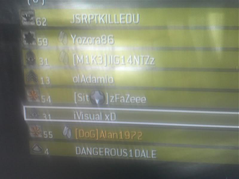 MW3 Hacked already? IMG274