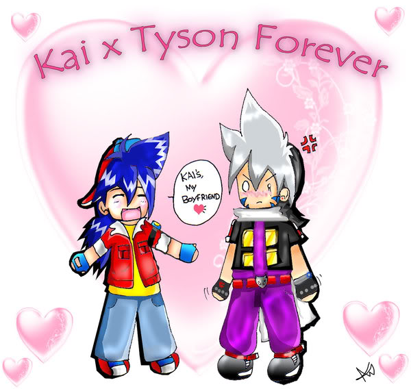 My Tyka Artwork (UPDATE) 2 new pictures TyKy_Chibis_by_Yuki_Kiba_Chan