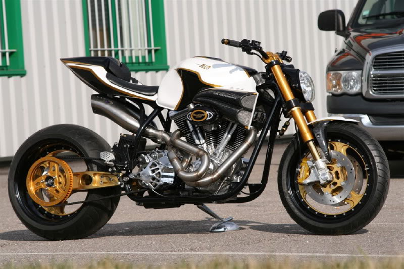 Racer, Oldies, naked ... - Page 6 Proto-slug-v-rod-17