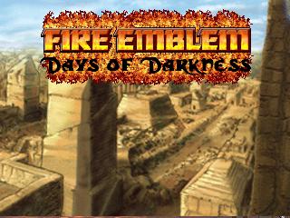 Update 1 DaysofDarkness-SC3K