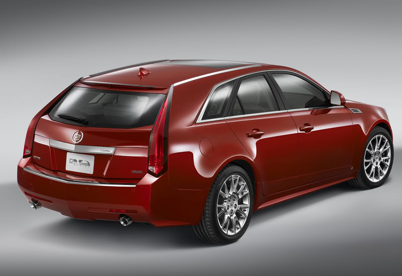 Le novità del Salone di Parigi - Pagina 2 Cadillac-cts-sport-wagon-10