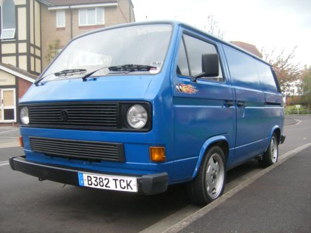 Blue the bus DSCF0253