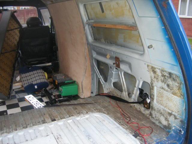 Blue the bus DSCF0309