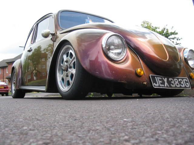 68 Bug Rt