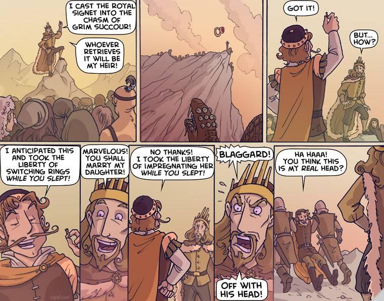 In case of nothing to do... (Imagenes sueltas) - Página 2 Chasm