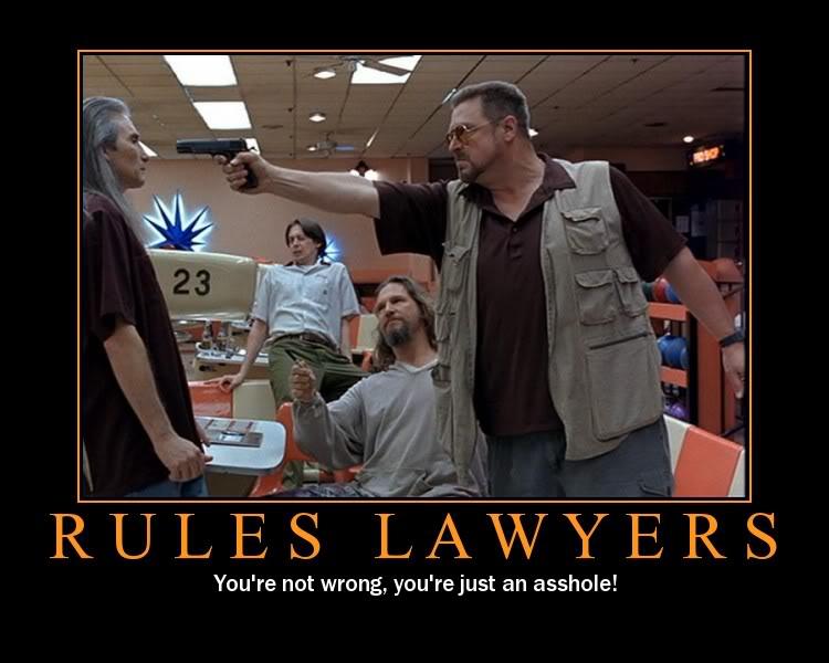 Motivacionales Ruleslawyers