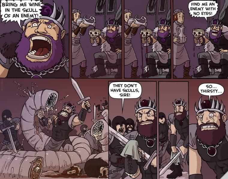 In case of nothing to do... (Imagenes sueltas) - Página 2 Skulls