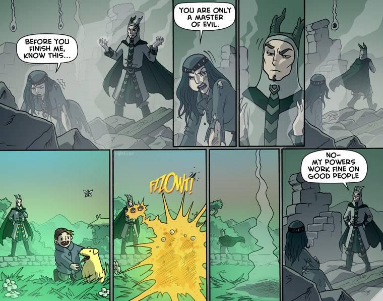 In case of nothing to do... (Imagenes sueltas) - Página 2 Wizardbattles