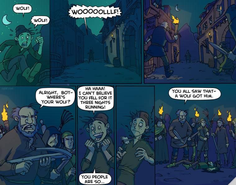 In case of nothing to do... (Imagenes sueltas) - Página 2 Wolf