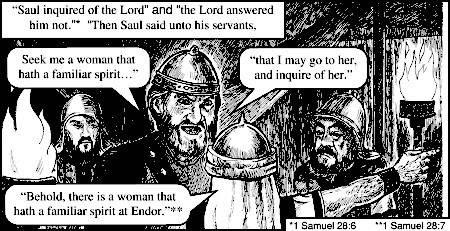Christian Propagander... funny stuff! 11
