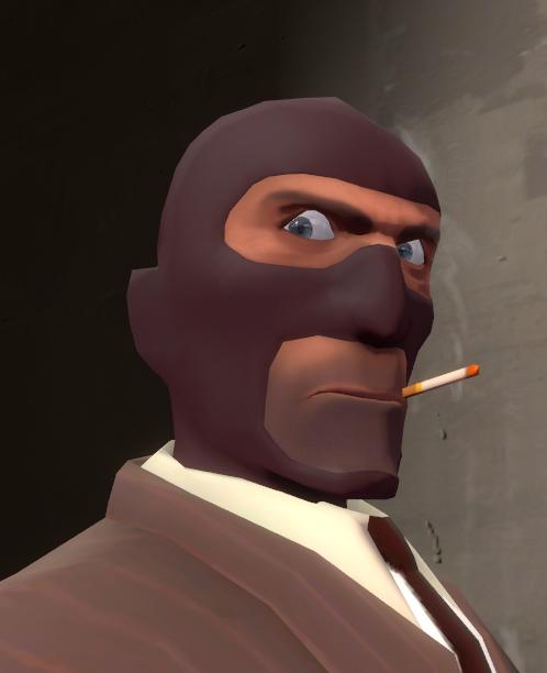 SaigonTime plays the CrimeCraft beta, frowns a lot. Spyf
