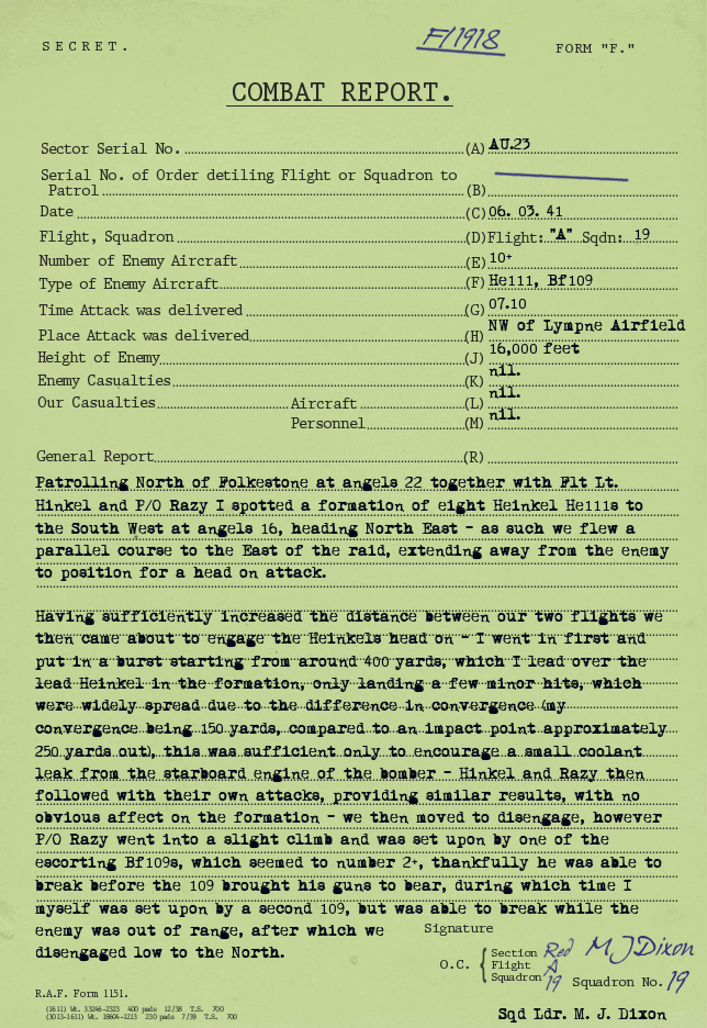 Sunday the 6th of March 1941 Combat%20Report%20F1918%20060341_zpsbklf4t8q