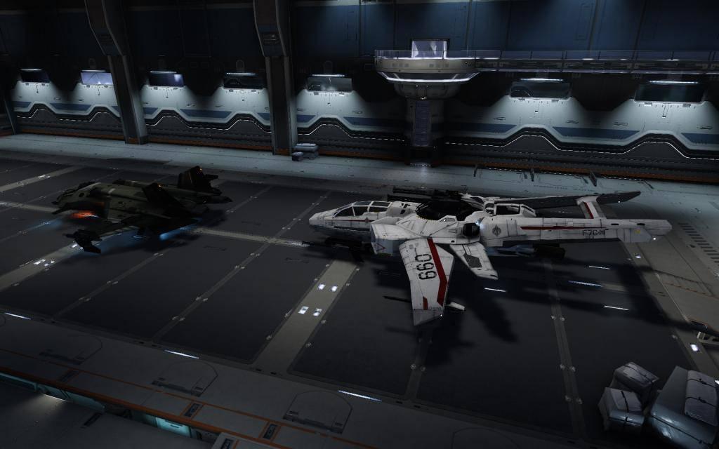 Star Citizen / Squadron 42 - Page 4 GladiusandSuperHornet_zpsfb40106a