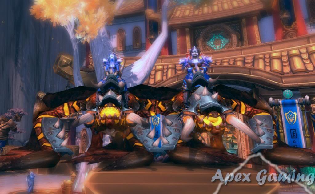 World Of Warcraft Guild - Portal ShamansOnly