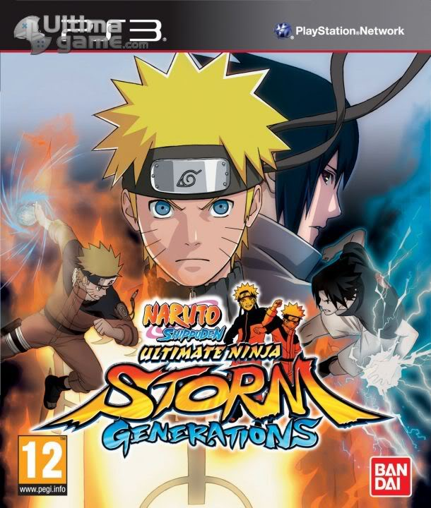 Naruto Shippuden Ultimate Ninja Storm Generations Naruto-shippuden-ultimate-ninja-storm-generation-imagen-i291224-i