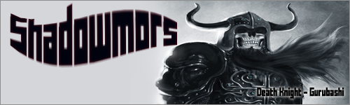 "[EVENTO] Desafio dos Najas ""Serpente's Corporation"" 2 Shadowmors"