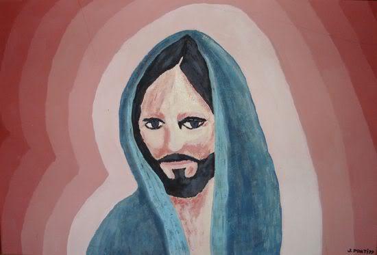 Análisis de una pintura de mi autoría. DSC00011