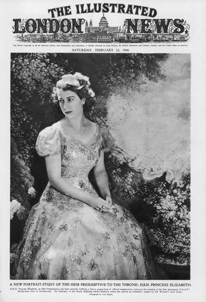 Королевская свадьба: Как Британия нарядилась к торжеству - Страница 2 80792_127725