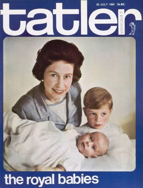 Королевская свадьба: Как Британия нарядилась к торжеству - Страница 2 80800_127733