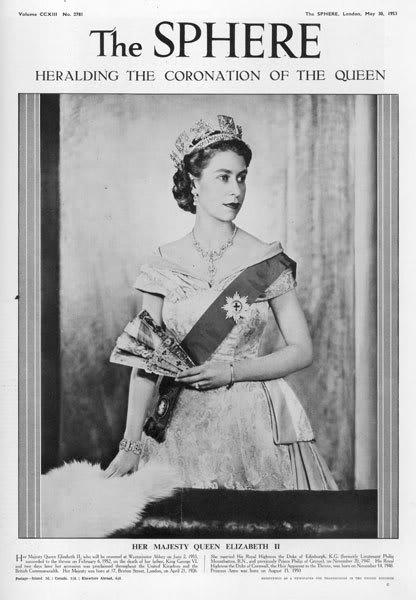 Королевская свадьба: Как Британия нарядилась к торжеству - Страница 2 80811_127744