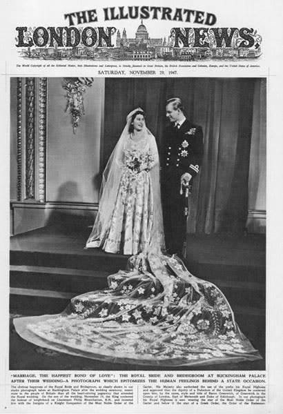 Королевская свадьба: Как Британия нарядилась к торжеству - Страница 2 80826_127759