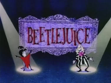 Beetlejuice Cartoon Forum