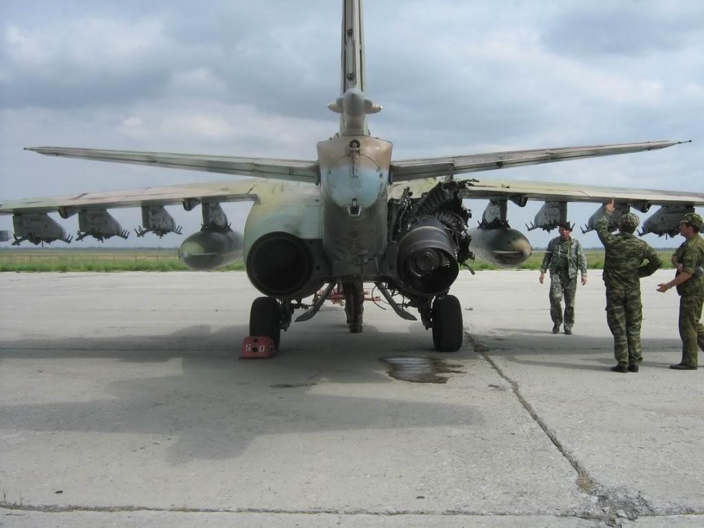 SUKHOY 25 FAP Su-25-1