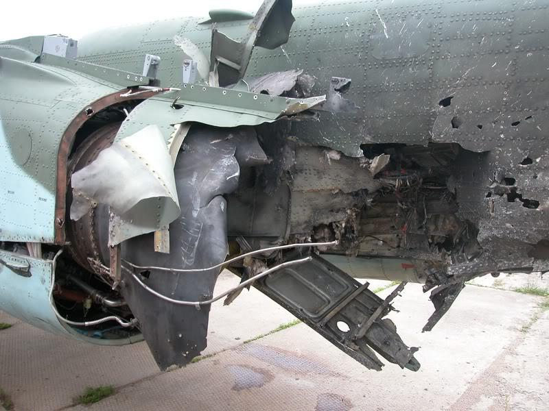 SUKHOY 25 FAP Su-25-h