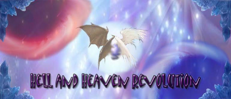 Hell and Heaven Revolution
