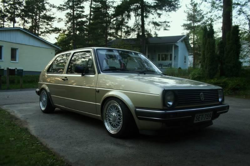 VW Golf -85 Bebsi032