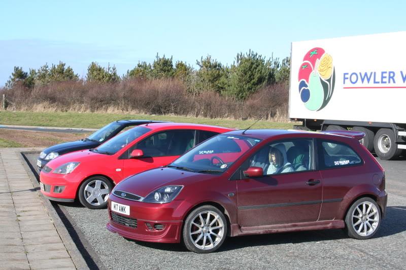 Svensey's Fiesta Mk6 IMG_9860