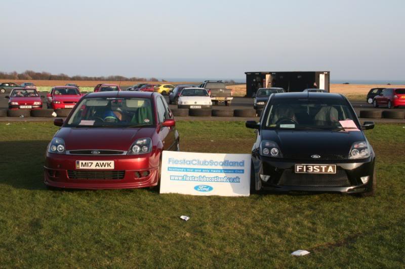 Svensey's Fiesta Mk6 IMG_9584