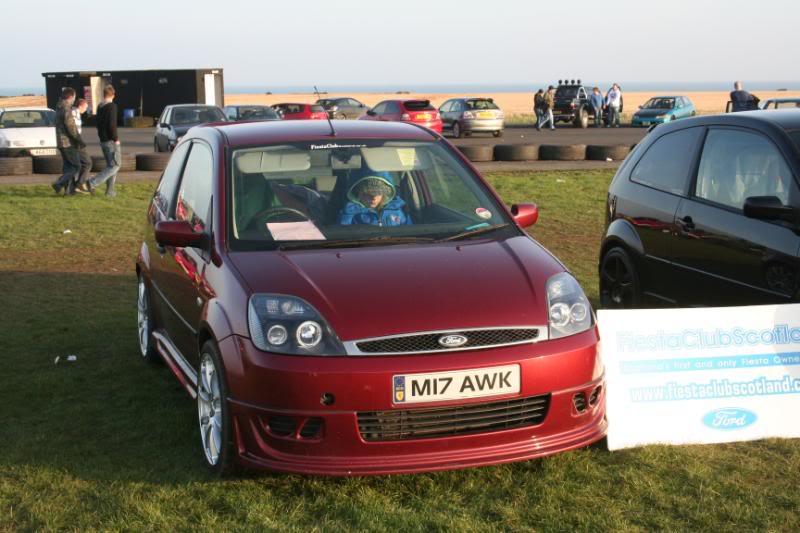 Svensey's Fiesta Mk6 IMG_9589