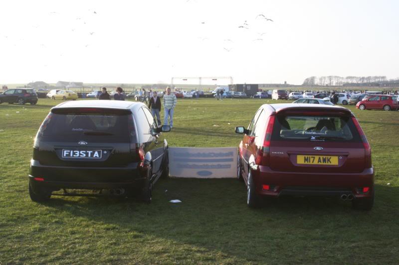 Svensey's Fiesta Mk6 IMG_9591