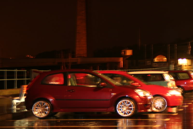 Svensey's Fiesta Mk6 IMG_9347