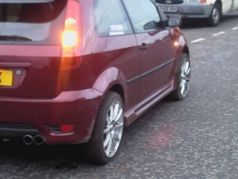Svensey's Fiesta Mk6 Photo-0017