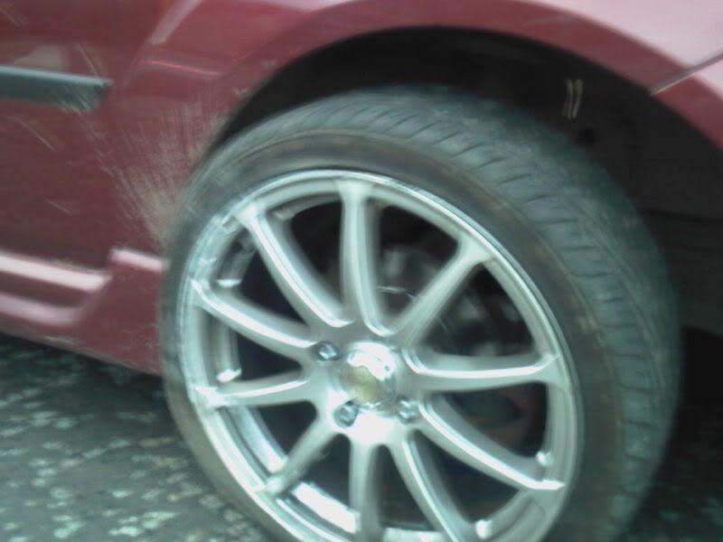 Svensey's Fiesta Mk6 Photo-0018