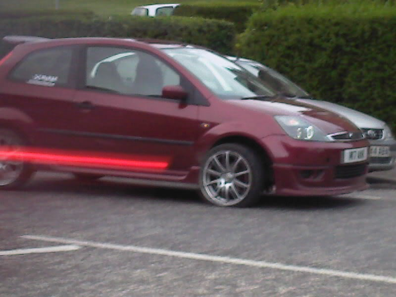 Svensey's Fiesta Mk6 Photo-0020
