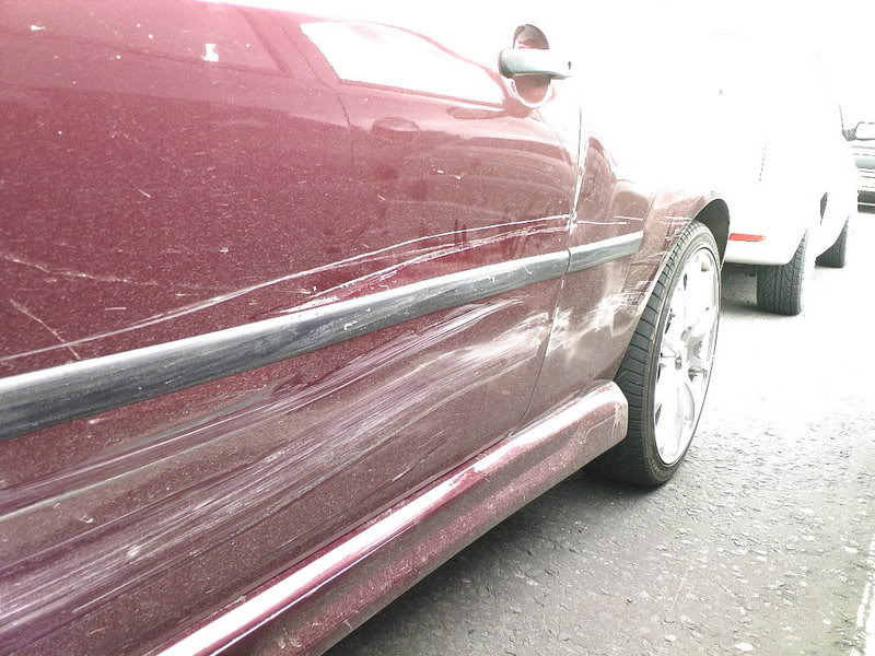 Svensey's Fiesta Mk6 Photo-0042