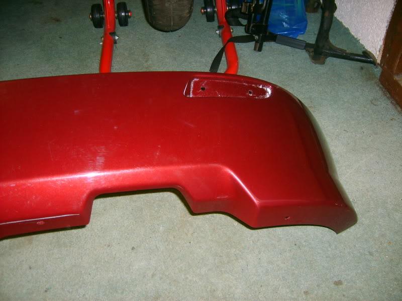 Svensey's Fiesta Mk6 S5000749