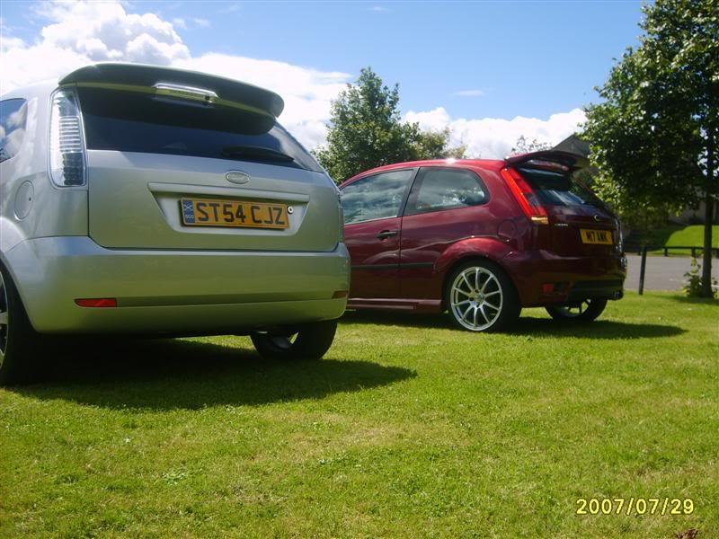Svensey's Fiesta Mk6 S5001839Medium
