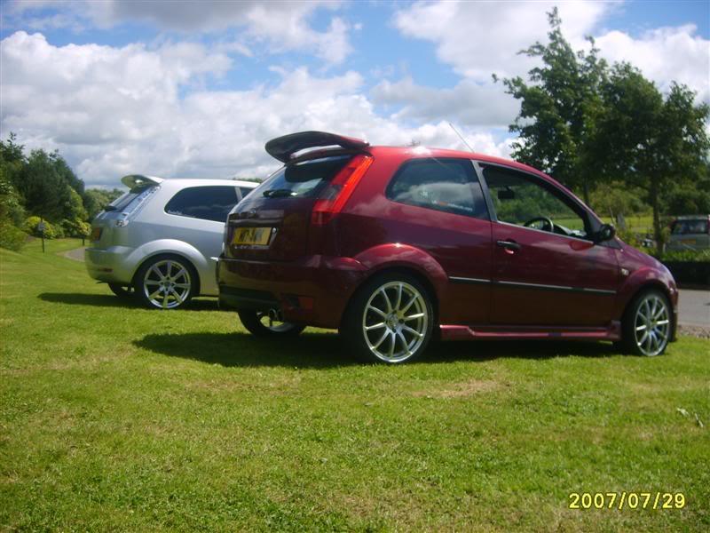Svensey's Fiesta Mk6 S5001840Medium